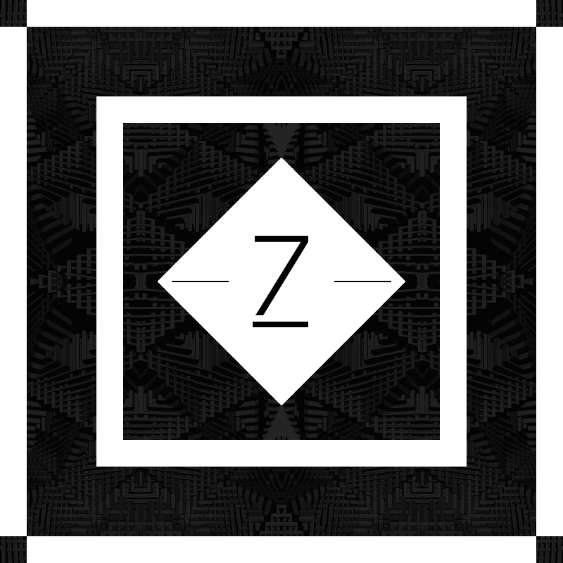 The Ornament Show – The AHZ – Hans Zirngast