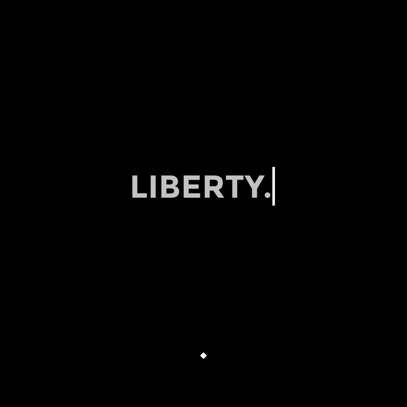 Liberty. By Hans Zirngast